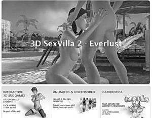 3D SexVilla ver.2