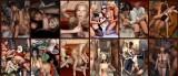 3d cgi porn in orgy style - 3D CGI Porn
