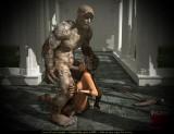 New sexy cgi xxx storys - 3D CGI Porn