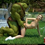 Hard cgi porn - 3D CGI Porn Insane3D