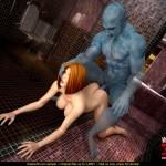 New cgi porn - Insane3D