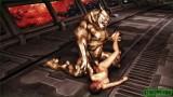 Porn for extraterrestrial - 3D CGI Porn Insane3D