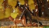 3d cgi porn comix - 3D CGI Porn Xeno 3DX