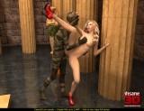Pharaoh cgi porn - 3D CGI Porn Insane3D